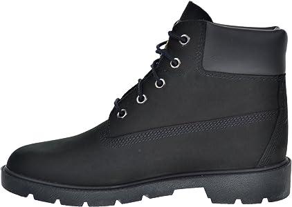 Classic Boot Big Kids Shoes BlackNoir