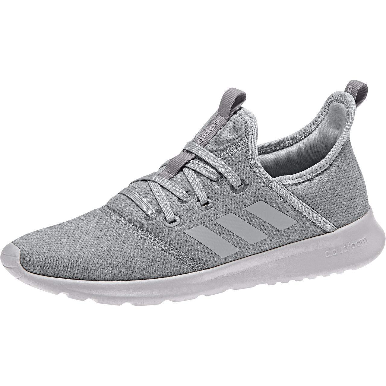 gris (Gritre Grasua Gridos 000) adidas Cloudfoam Pure, Chaussures de Trail Femme 36 2 3 EU