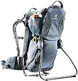 Deuter Kid Comfort 1 Framed Child Carrier for Hiking