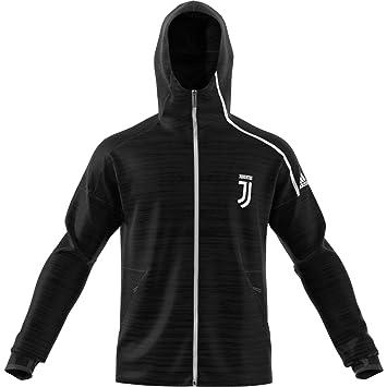 adidas Veste ZNE Juventus Turin 2018/2019: Amazon.es ...