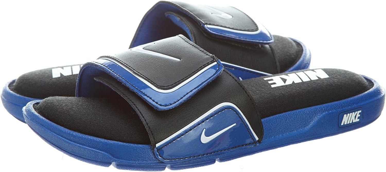 nike comfort slide 2 blue - Entrega