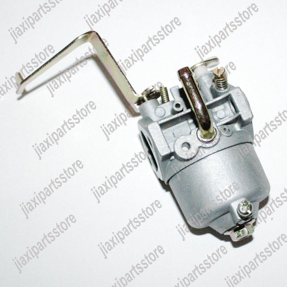 ITACO Carburetor for 950W 650W 800W 1000W 1200W Generator with 2 Stroke Engine