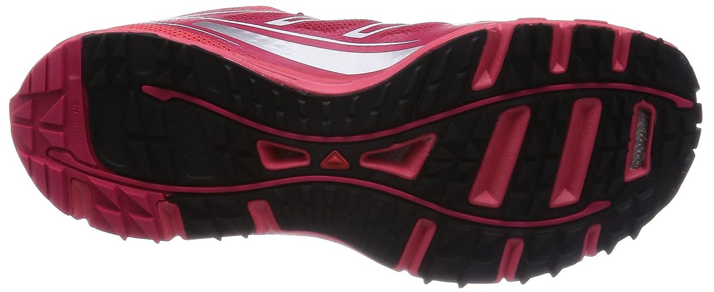 Salomon Women's Sense Pro Trail Running Shoes B00PRO3LXM 7 B(M) US|Pink