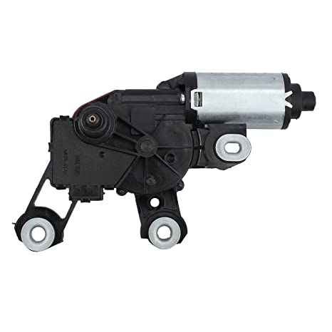 Justech limpiaparabrisas Motor Trasera para Audi A3 A4 A6 8p Q5 Q7 OEM : 8E9955711