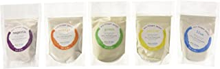 product image for Finger Paint - Eco Kids Non-Toxic Natural Paint - Safe Art Product 5 (4oz) Containers