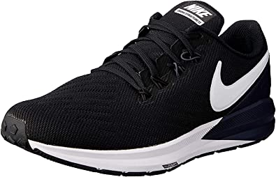 Nike Air Zoom Structure 22-AA1636-002 Tenis para Correr para Hombre