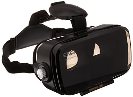 35ff9a63642 ETVR 3D VR Headset with Remote Controller-Unique Virtual Reality Experience  for Movies Games