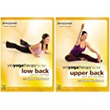 Viniyoga Therapy Complete Back Care 2-DVD Set