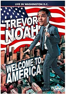 Image result for trevor noah shows in uk