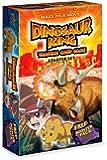 Upper Deck - JCCUDE004 - Jeu de Cartes - Dinosaur King - Starter