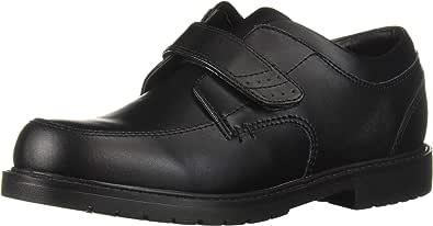 Academie Gear Boys' Inside School Uniform Shoe