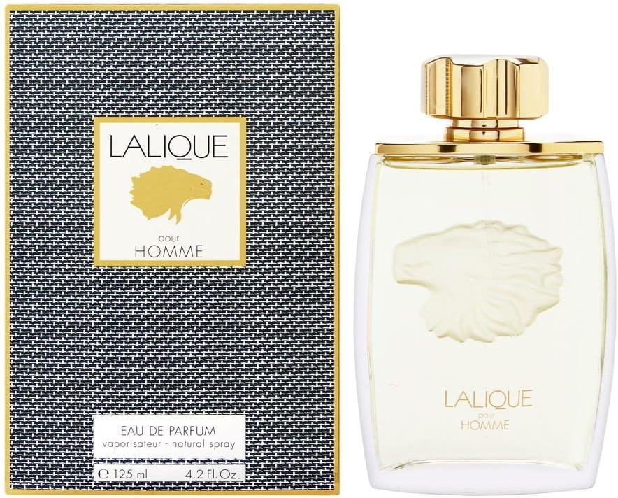 Lalique, Perfume sólido - 125 ml.