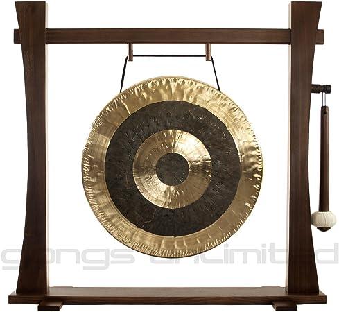 Unlimited Chau Gongs