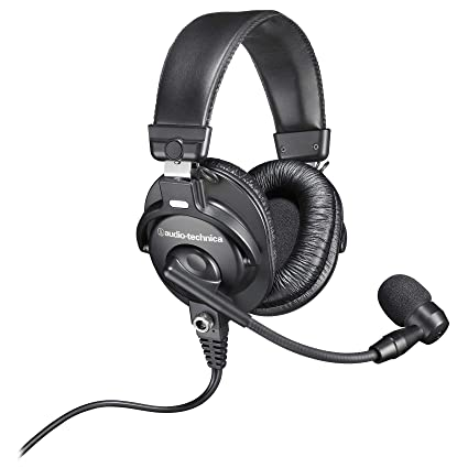 Amazon com: Audio Technica Gaming Twitch Streaming YouTube Facebook