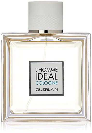 De Men Ideal Eau L'homme By Toilette 3 Oz 3 Spray Cologne For Guerlain vmwN0O8n