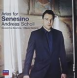 Andreas Scholl ~ Arias for Senesino
