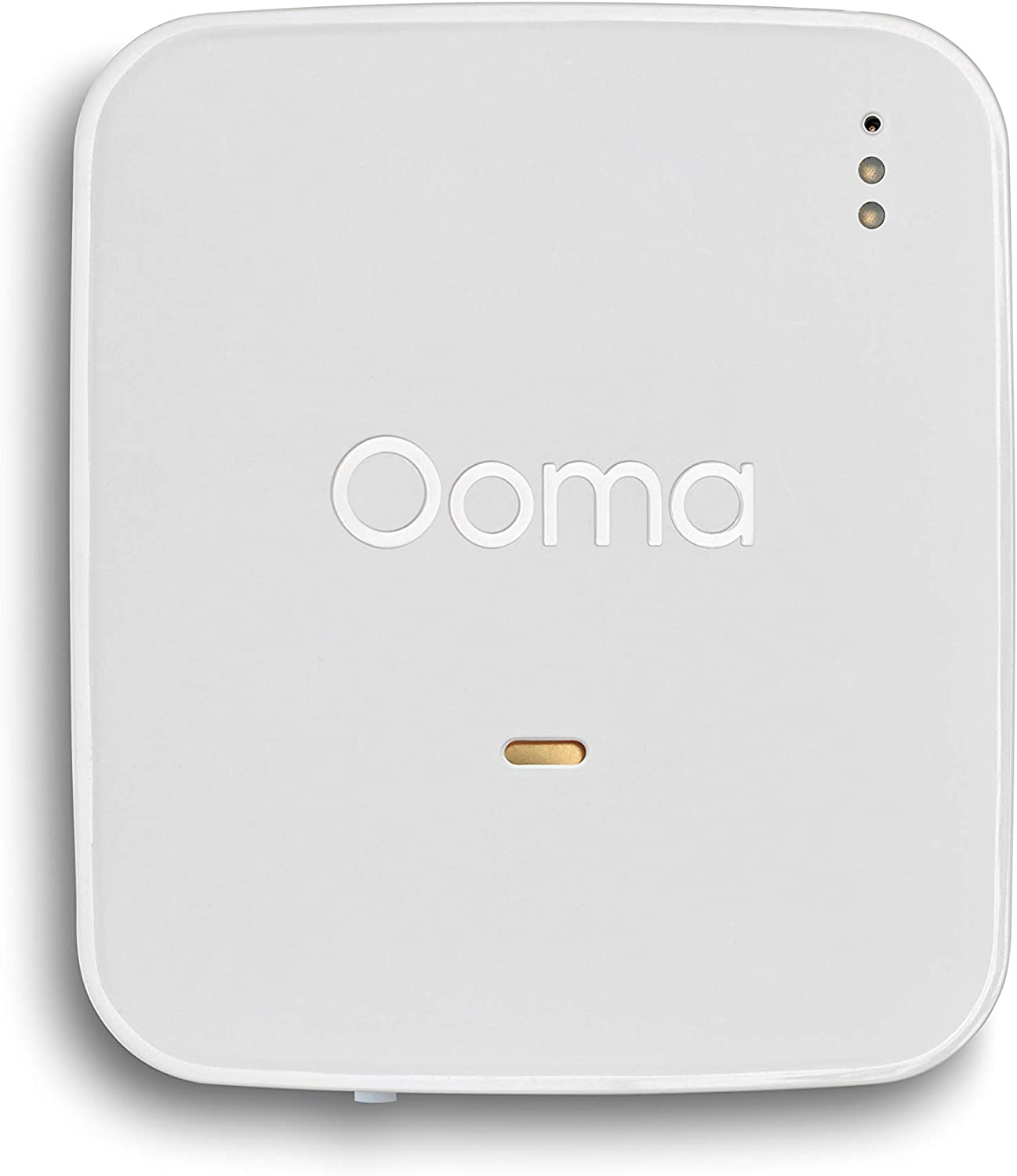 Ooma Siren, Works with Ooma Smart Home Security. No Contracts and Free self-Monitor Plan. Optional Professional Monitoring, Motion, keypad, Door/Window, Water Sensor, and Garage Door Sensor.
