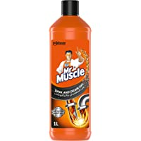 Mr. Muscle Sink and Drain Gel Cleaner - 1 Litre