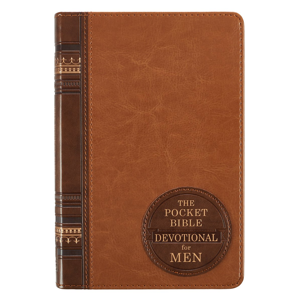 Pocket Bible Devotional for Men pdf epub