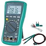 Pro'sKit MT-1217 Mustimeter, Digital, Auto