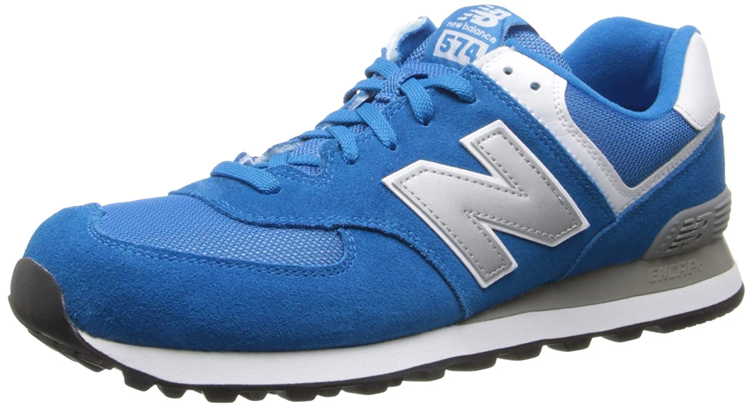 New Balance Men s ML574 Picnic Pack Collection Classic Sneaker