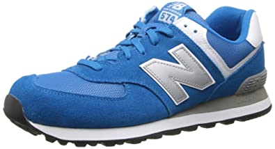 262f832314 Amazon.com | New Balance Men's ML574 Picnic Pack Collection Classic ...