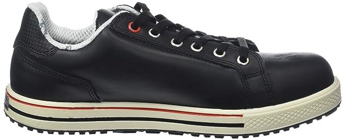 Montantes S3 Sécurité De Chaussures Field Cofra UgqaPxU