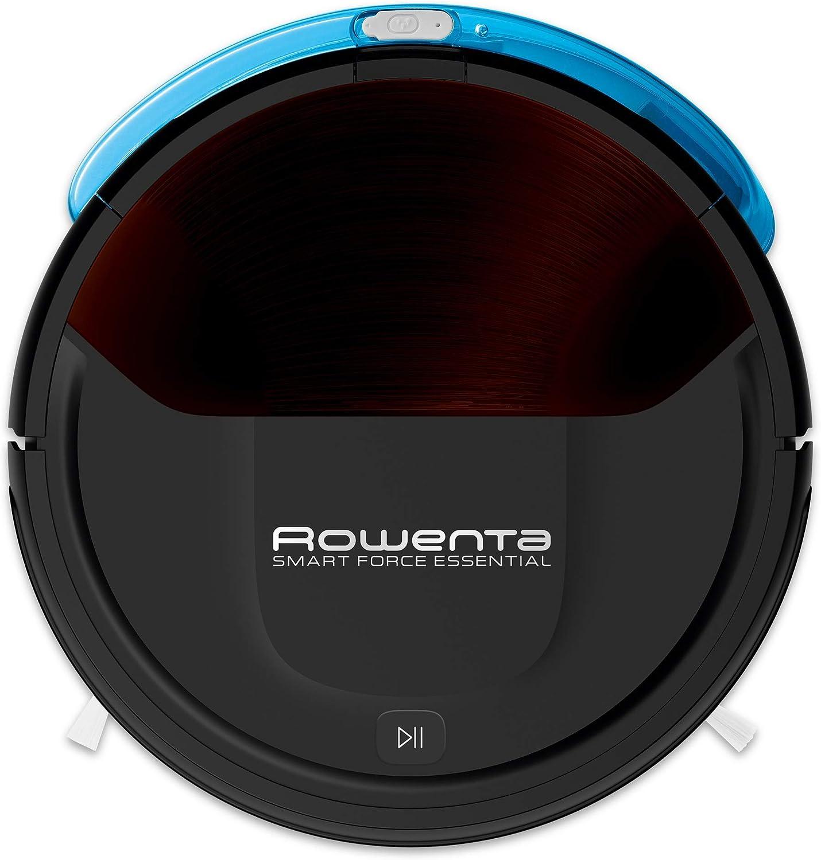 Rowenta RR6933WH - Robot Aspirador con mopa y depósito de Agua ...
