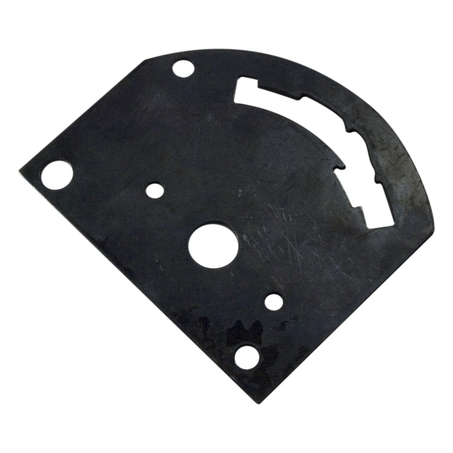 B&M 80712 4-Speed Forward Pattern Gate Plate for Pro Stick Automatic Shifter