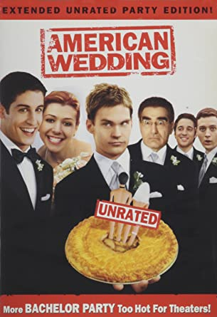 American Wedding Full Movie.Amazon Com American Wedding Extended Party Edition Unrated