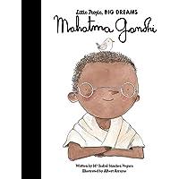 Gandhi (Little People, BIG DREAMS)