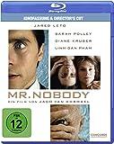 Mr.Nobody (Blu-Ray) [Import anglais]