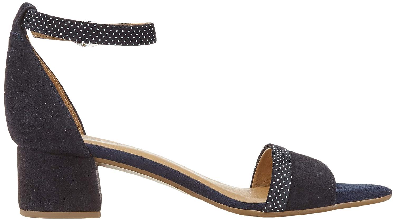 Tamaris 1-1-28240-22 Sandali con Cinturino alla Caviglia Donna