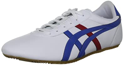 detailed look af7de c0f5f Onitsuka Tiger Unisex-Adult Tai Chi Le Low-Top Trainers