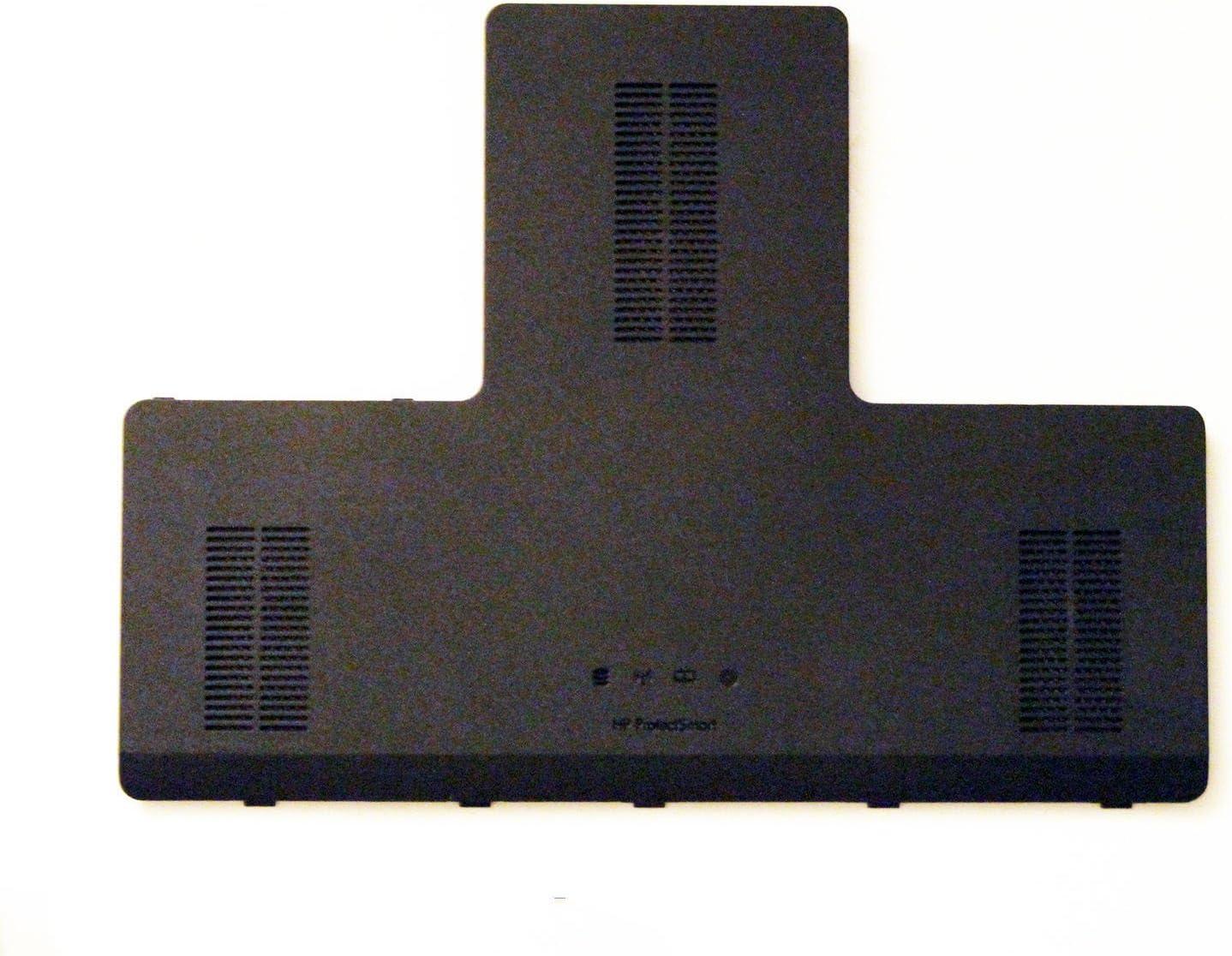 Gametown For HP DV7-6000 Series Plastic HDD Hard Drive Door Cover 641305-001 665604-001