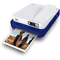 KODAK Smile Classic Digital Instant Camera for 3.5 x 4.25 Zink Photo Paper - Bluetooth, 16MP…