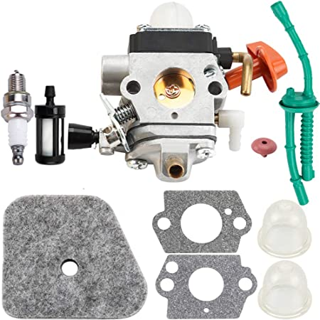 Carburettor Carb Assembly For Stihl FS90 FS100 FS110 HL90 HT100 HT131 KM90 KM130