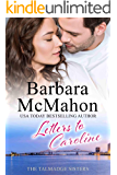 Letters to Caroline (The Talmadge Sisters Book 1)