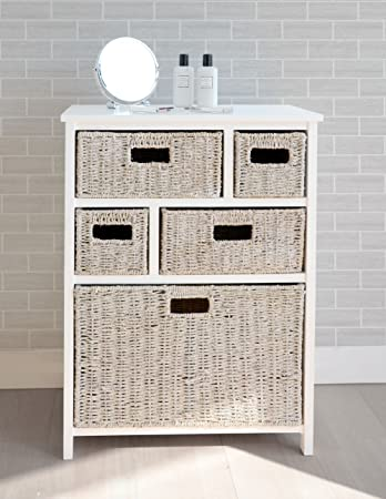 container stack solutions units best drawers white selling store bathroom s drawer the mesh a ct start elfa