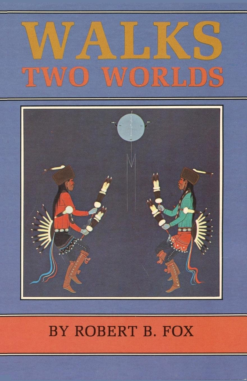 Walks Two Worlds pdf