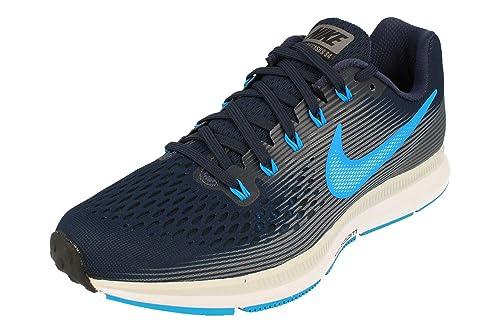 Nike Damen WMNS Air Zoom Pegasus 34 Sneakers: