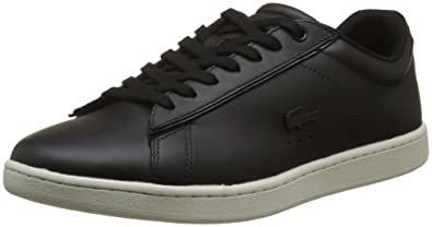 Femmes Carnaby Evo 417 1 Spw Lt Chaussures Bas-top Lacoste 1OuDULfnd0