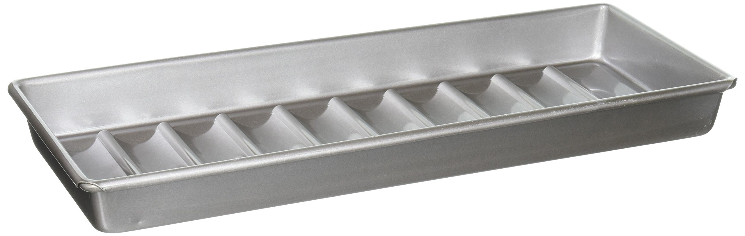 USA Pan Bakeware Aluminized Steel New England Hot Dog Pan