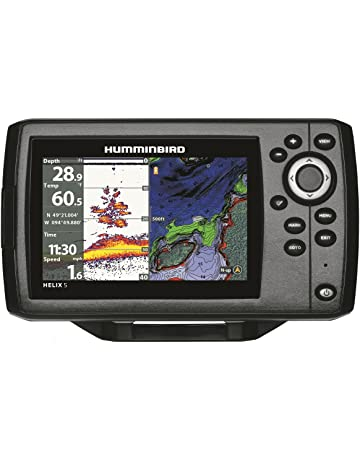 Amazon.com: Fish Finders & Depth Finders: Electronics on