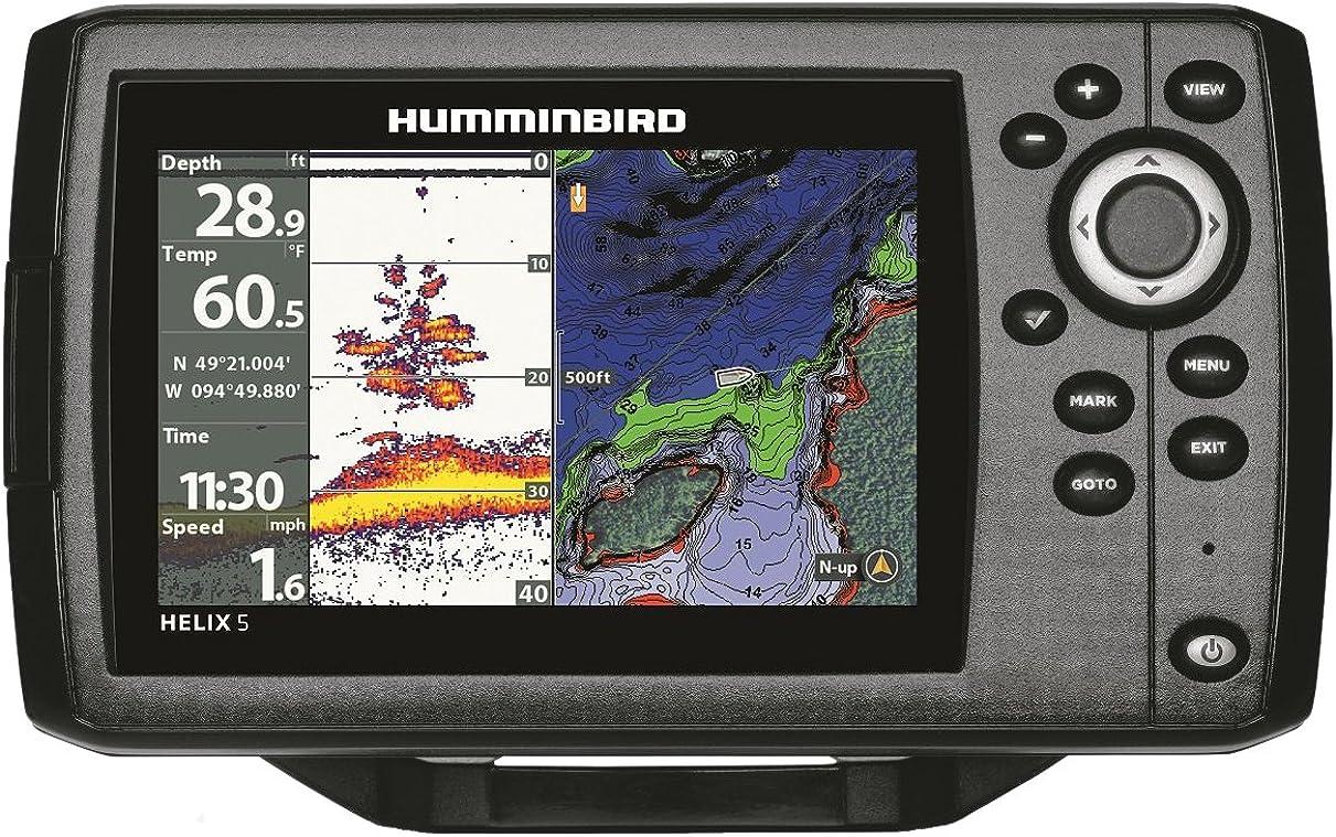 Humminbird HELIX 5 Fish Finder