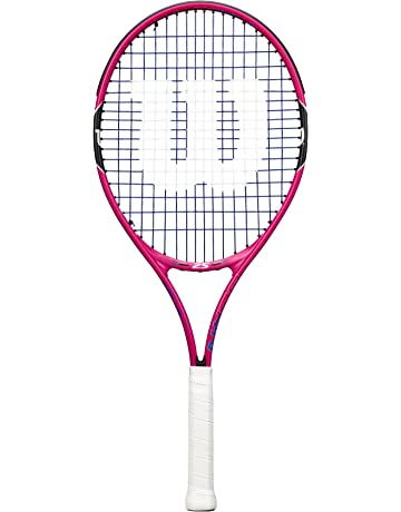 Amazon.com: Tennis - Sports: Toys & Games: Racquets, Tennis ...