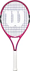Top 10 Best Tennis Racket For Kids (2021 Reviews) 3