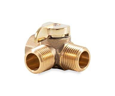 Amazon Com Camco 37463 3 Way By Pass Valve Replacement Lead Free Automotive