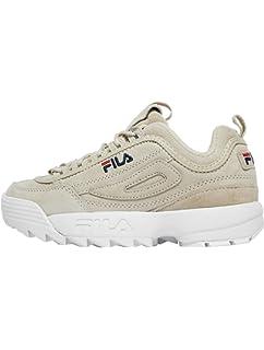 Fila Disruptor S Low Wmn 1010436-70w, Zapatillas para Mujer