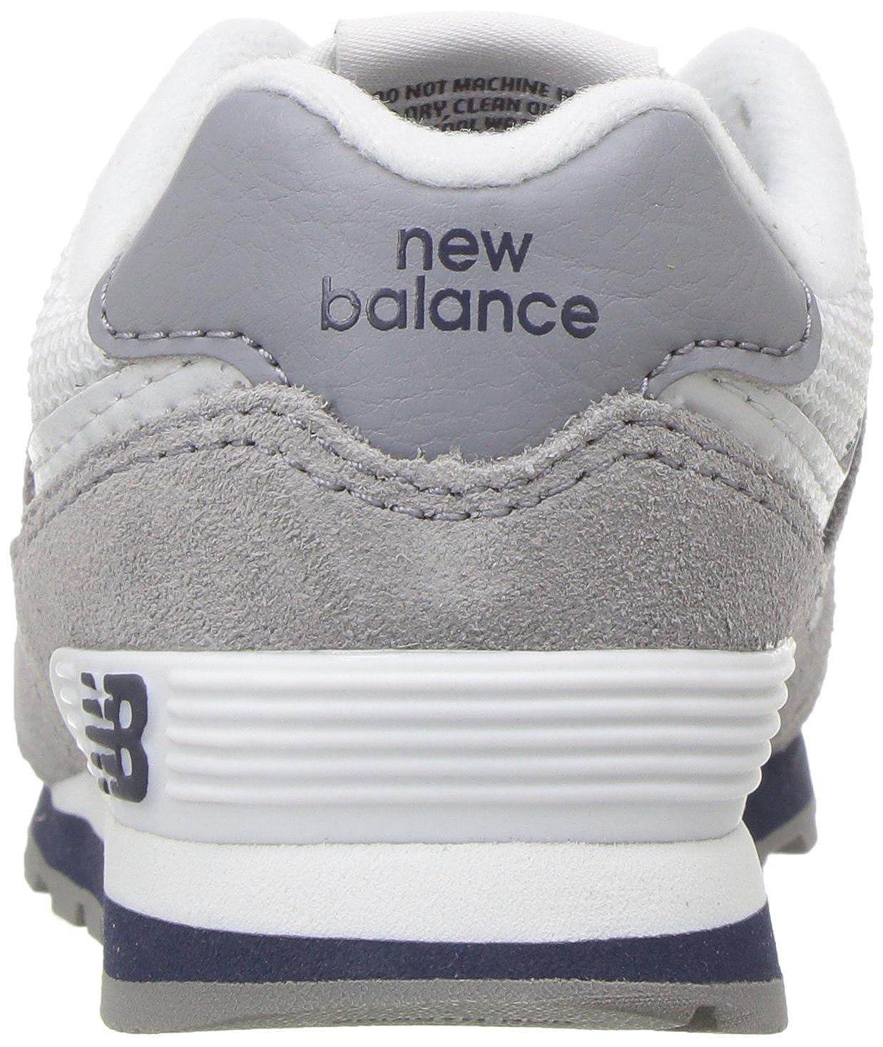 New Balance Unisex Baby 574 IC574 Schuhe: